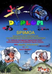 SP9MOA TYTUS