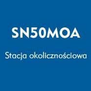 Stacja okolicznościowa SN50MOA