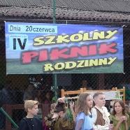 IV Szkolny Piknik Rodzinny — Podłęże