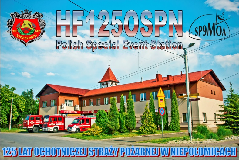 karta HF125OSPN