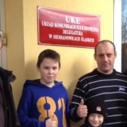 Pierwsi kursanci zdali egzamin na operatora urządzeń radiowych