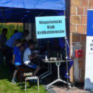 Piknik Rodzinny przy kościele na Jazach — 22.05.2016r.