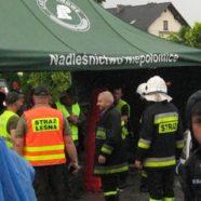ŚDM – Akcja ratunkowa w Podłężu – SPEmCOM