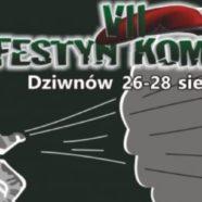 HF7FKD z okazji 7 Festynu Komandosa – Podsumowanie