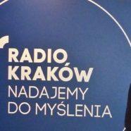 SP9MOA w Radiu Kraków