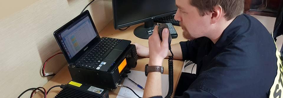 HF90OSP — 90 lat OSP Szarów